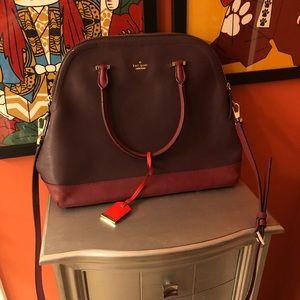 Kate spade handbag 🐼*